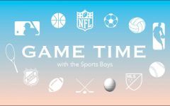 Podcast: Game Time Episode 12