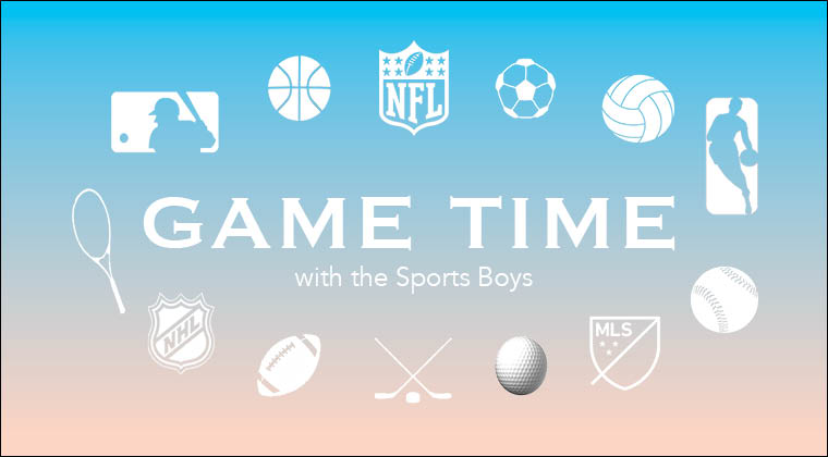 Podcast: Game Time Episode 9 (Feat. Nick Solak)