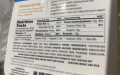 "How to read your nutrition labels: Is what we eat actually ""healthy?"""
