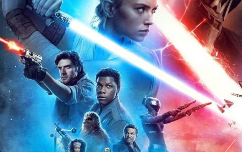 "Spoiler-free Review: ""Star Wars: The Rise of Skywalker"""
