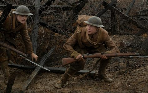 "Review: ""1917"""