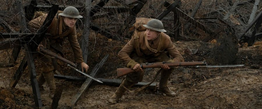 """Review: """"1917"""""""