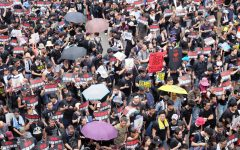 Why you should have cared about the Hong Kong protests