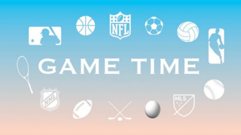 Podcast: Game Time Episode 8