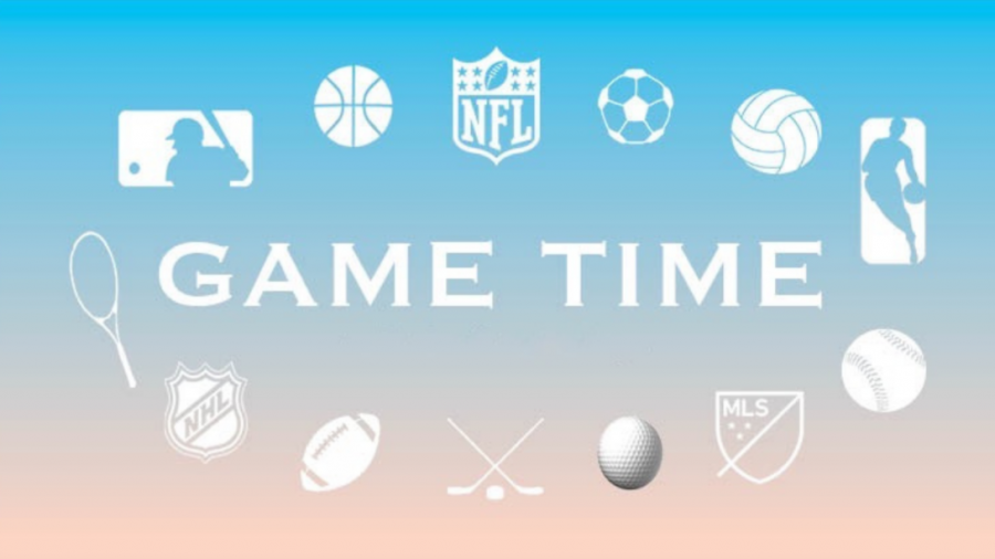 Podcast: Game Time Episode 9