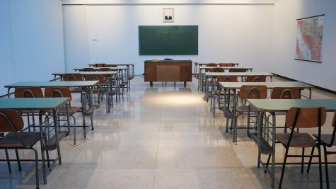 District 203: COVID-19 is affecting in-person teaching