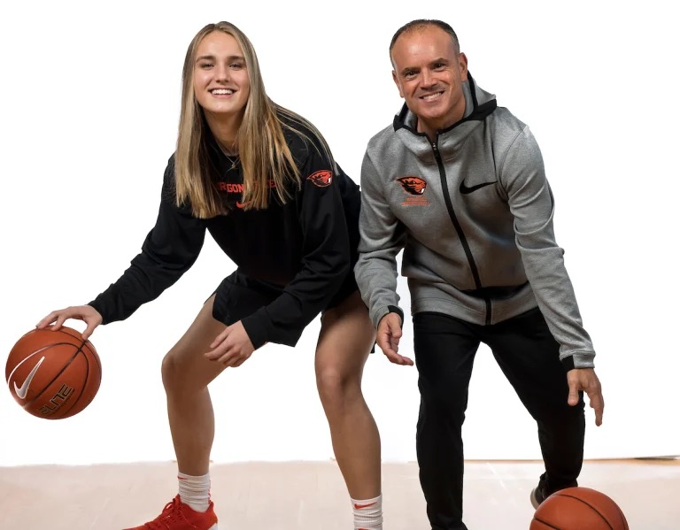 North star basketball player Greta Kampschroeder commits to Oregon State