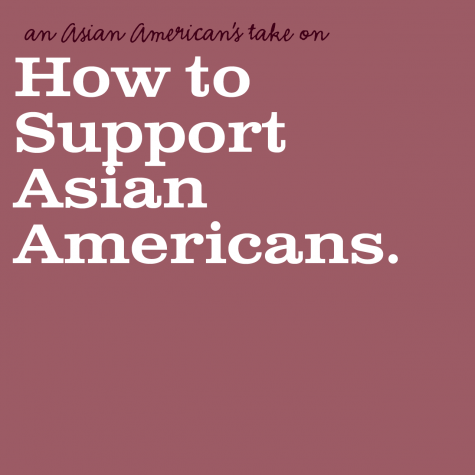 Column: Asian Americans also face discrimination in America. Here's how to support them.