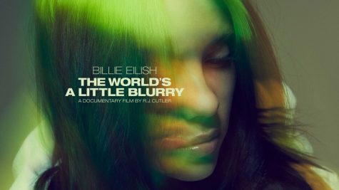Review: The World's a Little Blurry's raw style has a powerful impact missing from other musical artist documentaries