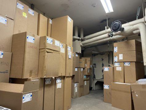 COVID-19 shines spotlight on Naperville North ventilation system