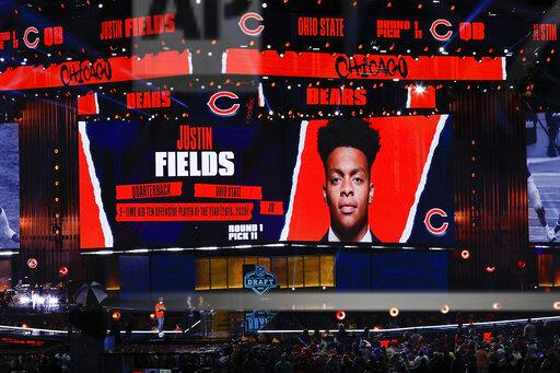 Opinion: Will the Bears draft picks lead them to success?