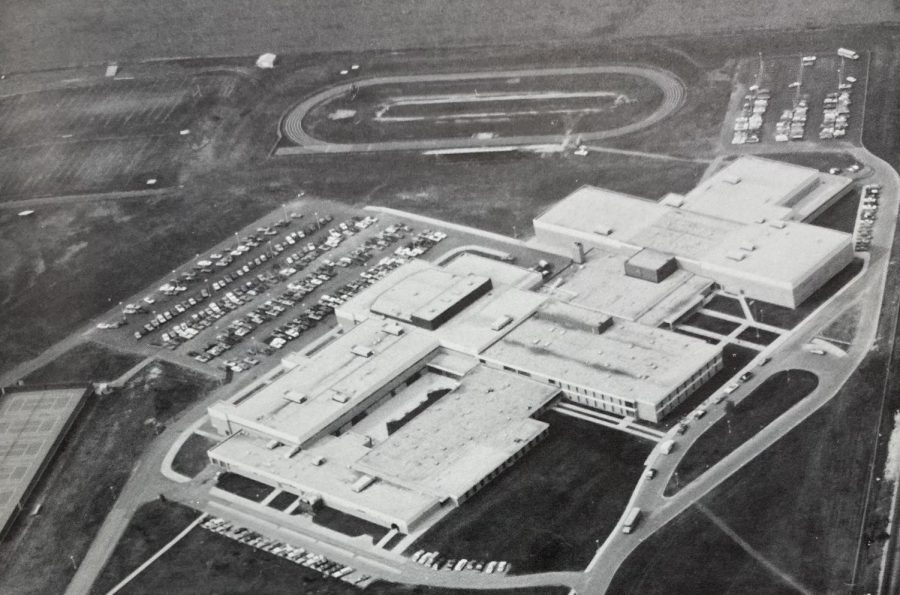 50 Years of Naperville North High School
