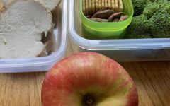 Column: How meal prepping can help students