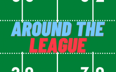 Podcast: Around the League Week One