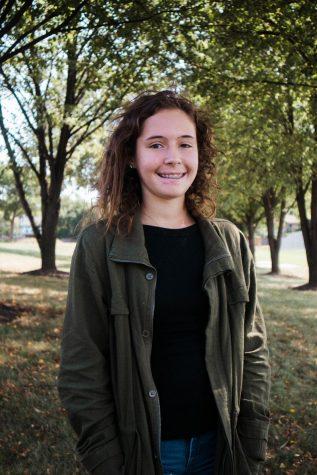 Photo of Amelia Hebel
