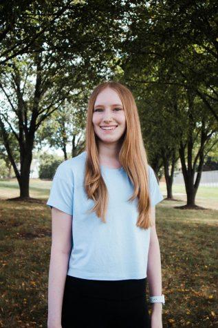 Photo of Rachael Woods