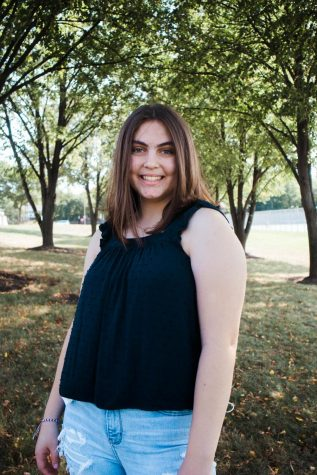 Photo of Grace Ainger