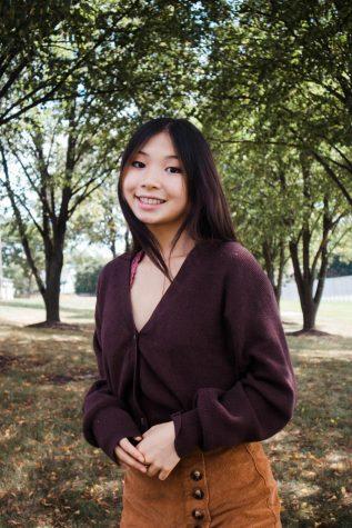Photo of Faith Kwong