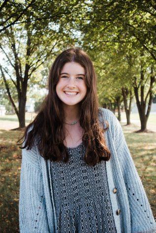 Photo of Sarah Driscoll