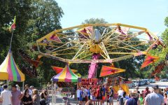 The Last Fling returns to Naperville
