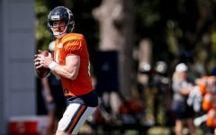 Opinion: Andy Dalton should start for the Bears week one