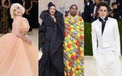 Review: Met Gala Fashion