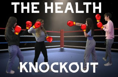 Podcast: The Health Knockout Episode One