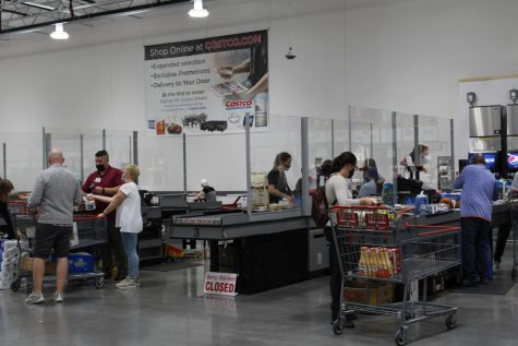 Costco shoppers enjoy new Naperville location