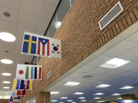 Cultural clubs at NNHS provide a community for students