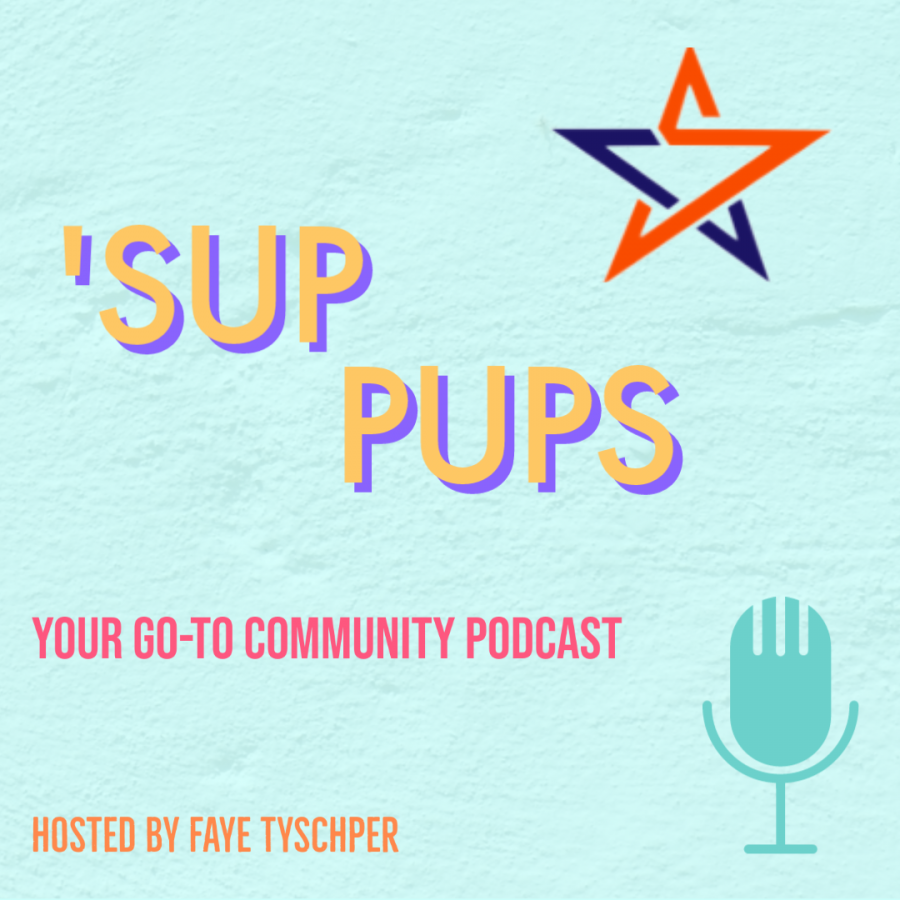 Podcast: 'Sup Pups Episode One